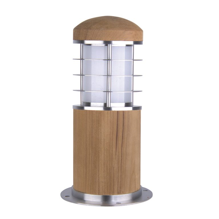 20783 Mini Bollard In Stainless Steel